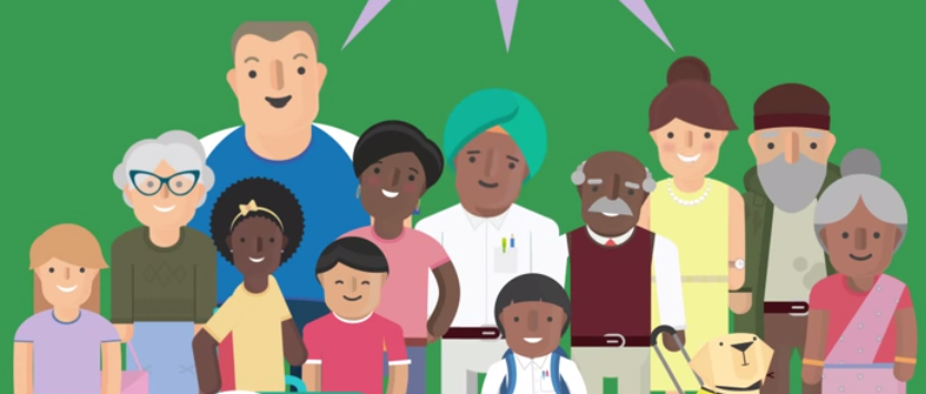 Healthwatch Lancashire animation video