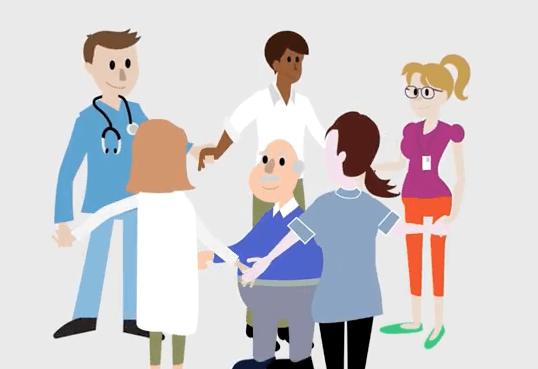 explainer animation video